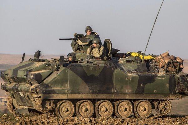 حمله توپخانه ای تروریست های النصره به مواضع ارتش سوریه در حلب