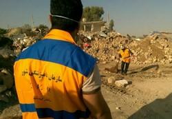 اعزام ۱۶ تیم ارزیابی خسارت دامپزشکی به مناطق زلزلهزده