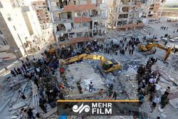آخرین وضعیت امداد به زلزلهزدگان کرمانشاه