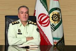 ۱۸هزار لیتر سوخت قاچاق در شهرستان کرمان کشف شد