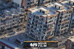 گزارشی کامل از زلزله ۶.۴ ریشتری شب گذشته کرمانشاه