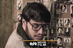 جدیدترین فیلم از پشت صحنه ماجرای نیمروز رد خون