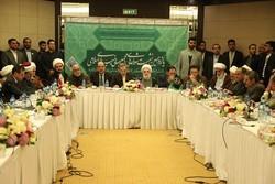 ولايتي: وحدة المسلمين أهم موضوع استراتيجي للعالم الاسلامي