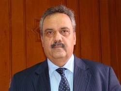 Asif Durrani, Former Pakistan ambassador in Iran