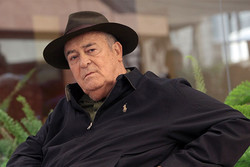 برناردو برتولوچی کارگردان مشهور ایتالیایی درگذشت