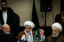 کمیسیون بیداری اسلامی کنفرانس وحدت اسلامی برگزار شد