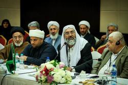 برگزاری کمیسیون های تخصصی کنفرانس وحدت اسلامی