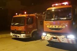 وقوع ۸۲ مورد حادثه و حریق در سمنان/ ۶۹ نفر نجات یافتند