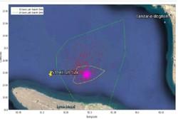 پیش بینی جزر و مد و توفان با نرم افزار ایرانی دینامیک دریا