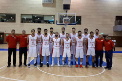 Iran basketball to hold three friendlies in Greece