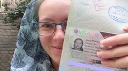 Iran starts issuing e-visas, raising hopes for more travelers