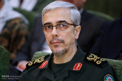 Iranian Army to ensure border security with Afghanistan