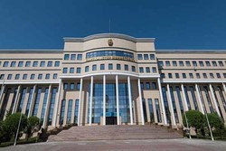 Next Astana talks on Syria planned for April 25-26