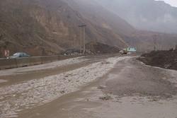 خسارت سیل به ۹ منزل مسکونی و راه ۶ روستای خراسان جنوبی