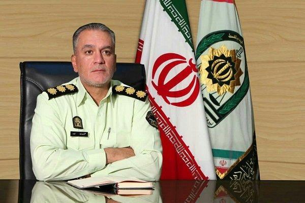 ۲۵۰۰۰ لیتر گازوئیل قاچاق در کرمان کشف شد
