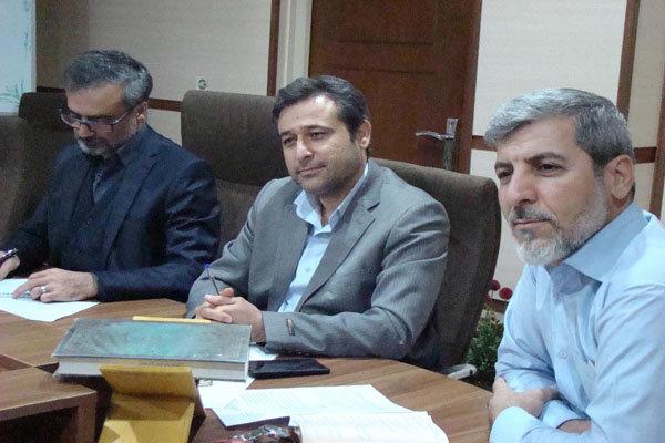 پیشرفت ۶۰درصدی پروژه های آبخیزداری در استان تهران