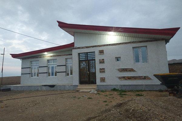 بازسازی ساختمانها در مناطق روستایی کرمانشاه امسال تکمیل میشود