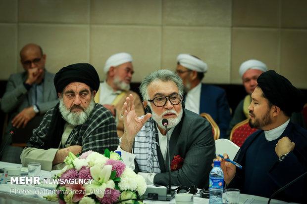 کمیسیونهای مجمع جهانی بیداری اسلامی