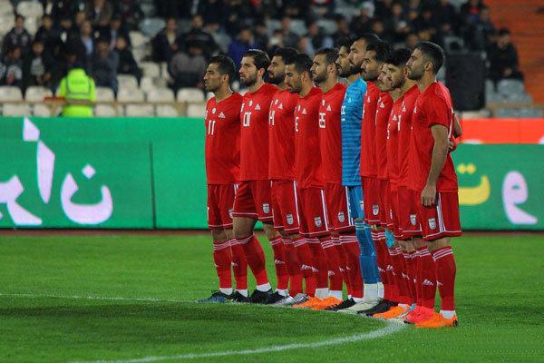 Milli oyunculardan Asya Kupası ardından veda açıklaması