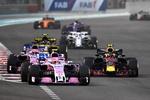 Formula 1'de iki takım için işten çıkarma kararı