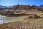 کمبود آب درخراسان رضوی باعث بر هم خوردن توازن جمعیت شده است