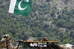 فلم/ پاکستان میں دہشت گردوں کی تربیت کا مدرسہ
