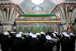 تجدید میثاق فرماندهان نیروی دریایی ارتش با امام خمینی (ره)