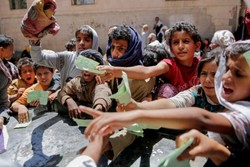 مدیران پنج سازمان بزرگ خیریه: آمریکا در قحطی یمن مقصر است