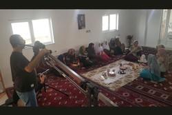 """Mina'da şehit düşen """"Türkmen kadın vali""""nin hayatı belgesel oldu"""