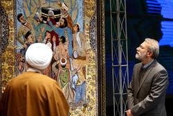 اختتامیه سیودومین کنفرانس بینالمللی وحدت اسلامی