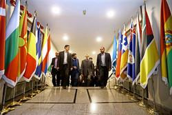 الحفل الختامي للدورة الثانية والثلاثين من مؤتمر الوحدة الاسلامية / صور
