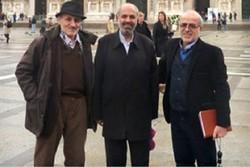 گزارش سفر علمی به دانشگاه لوگانویِ سوئیس