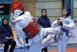 حضور ورزشکار چهارمحالی در رقابت های جهانی تکواندو