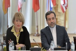 Iran, EU hold high-level political talks in Brussels