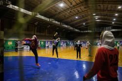 ایران از حضور در مسابقات هندبال نوجوانان دختر آسیا انصراف داد