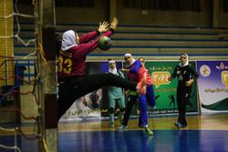 طلسم شکسته شد/ اولین برد تیم هندبال زنان ایران برابر نیوزیلند