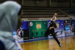 سيدات اليابان لكرة اليد يحققن فوزا على حساب المنتخب الإيراني