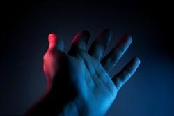تشخیص دیابت و بیماری قلبی با تاباندن نور به پوست بدن!