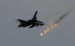 US-led Coalition airstrikes leave tens dead or injured in Deir Ezzor