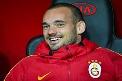 Sneijder: Galatasaray'a döneceğim