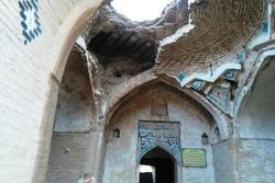 ریزش دستک ۲ پل و آبگرفتگی ۳۰ روستا در شوش/یک بنای ملی هم تخریب شد