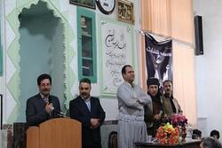 کردستان ذخیره گاه فرهنگی ایران اسلامی است