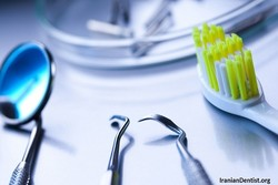 Iranian dentist's role in your overall health