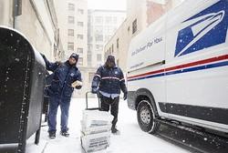 شکاف امنیتی در خدمات پستی آمریکا ترمیم شد