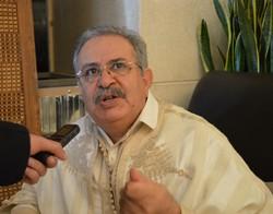 عبد الجليل بن سالم: من يحرر فلسطين هو من سيوحد العالم الإسلامي