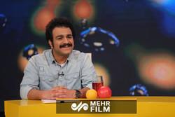 """دابسمش مشهدی جالب رشیدپور و جواد خواجوی در """"حالا خورشید"""""""
