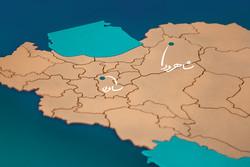 اسنپ فعالیت خود را در شاهرود و ساوه آغاز کرد