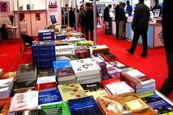 حضور ۱۸۶ ناشر و نمایندگی نشر در نمایشگاه کتاب خراسان جنوبی
