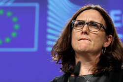 پیشنهاد جدید اتحادیه اروپا برای اصلاح WTO