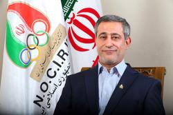 دلایل مخالفت کمیته ملی المپیک با درخواست  احسان حدادی